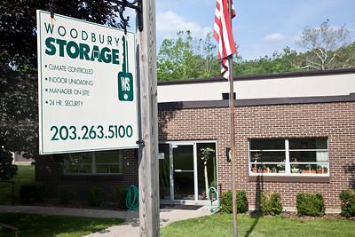 Woodbury Storage