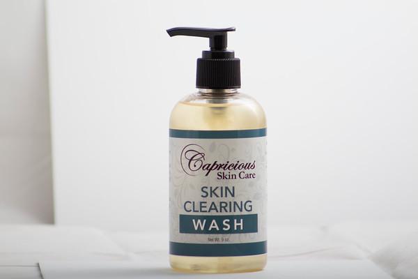 Capricious Skin Care