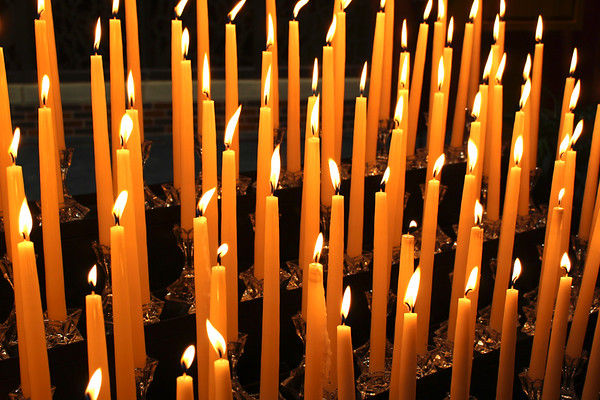 2018 Hospice Candlelight