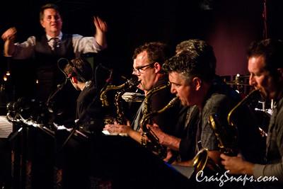 Gordon Goodwin Big Phat Band