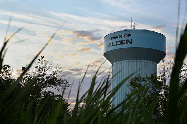 Alden Calendar 2017