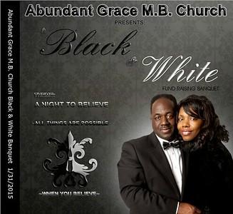 Abundant Grace M.B. Church