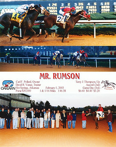 MR. RUMSON - 2/01/2003