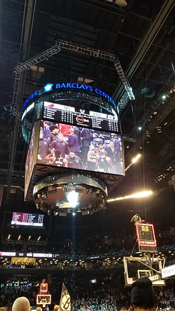 Nets Game 2018