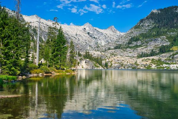 Trinity Alps Wilderness, CA
