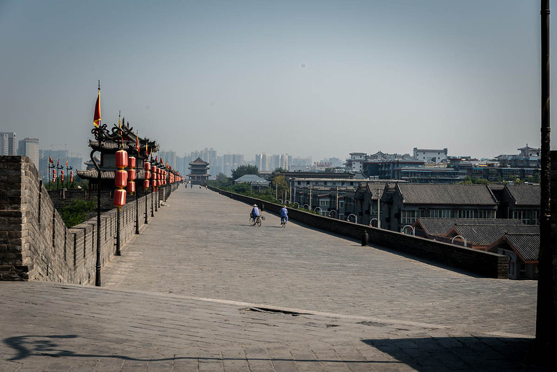 Xian ancient city wall and south gate-3298.jpg
