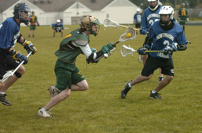 Dragons Lacrosse 2007