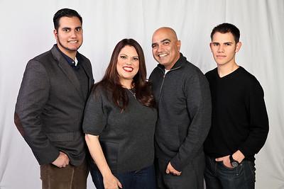 Verduzco Family