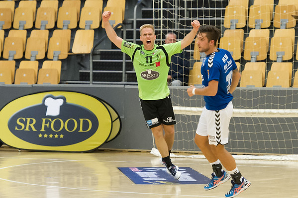Randers HH - Odder Håndbold