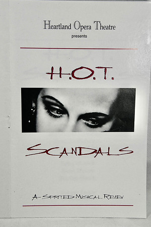 5-13-2000 H.O.T. Scandals