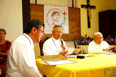Canonization of Blessed Pedro Calungsod
