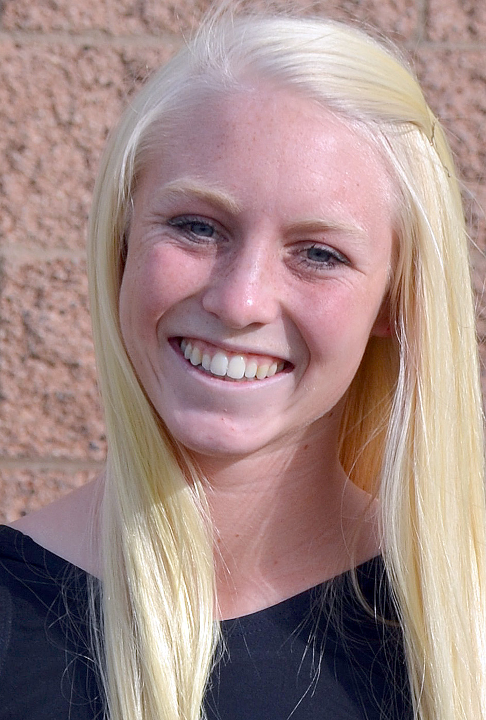 . Mikayla Vessey of Redlands East Valley High School has been named to The Sun\'s All-Valley Girl\'s water polo team.  Courtesy photo