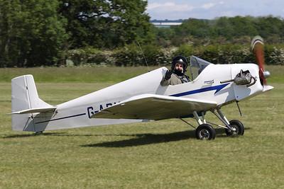 Druine D.31 Turbulent