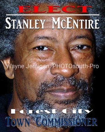 stanley Mcentire
