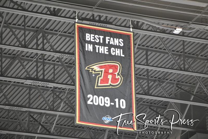 Best Of: Rush Fandom (2010-2020)
