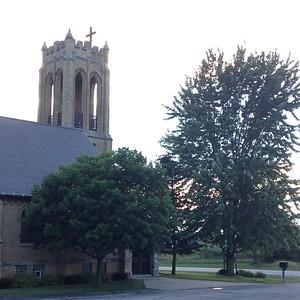 Greenleaf Campus (St. Mary church)