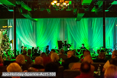 Holiday Sparkle Act 1