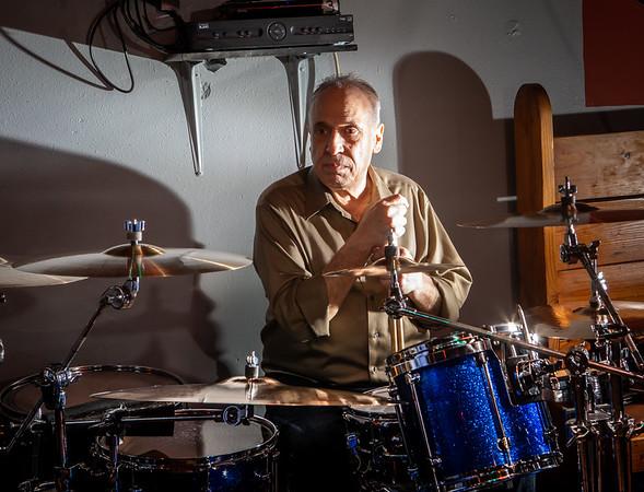 2020 - Marty at Jacks Tap Room-Jan