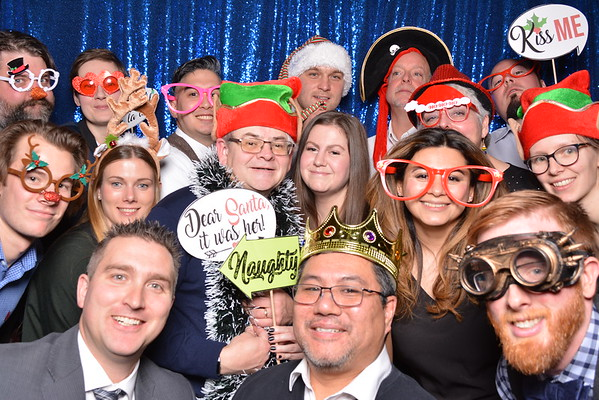 Westbrook Consulting Staff Party 2019