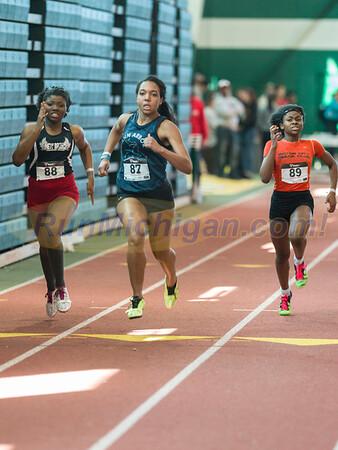 MITS 2015 - Girls 200M