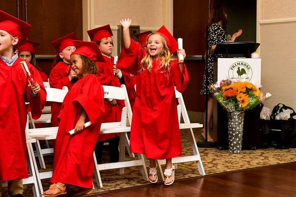 Primrose School of Lake Mary Graduation 2018