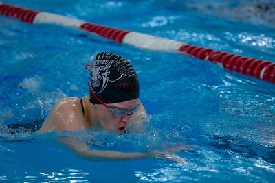SSP Girls Swimming 9-27-18