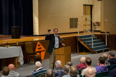 2013 Springfield Men's Conference