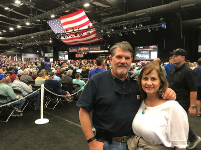 2018 Barrett Jackson Auction - Scottsdale 01/17/18