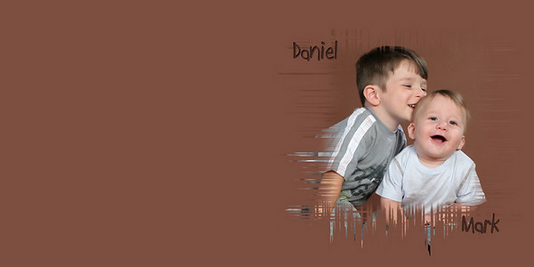 Daniel&Mark