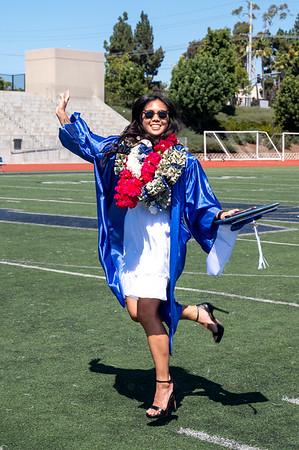 Noelle Graduation Ceremony
