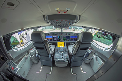 jetBlue A220 delivery