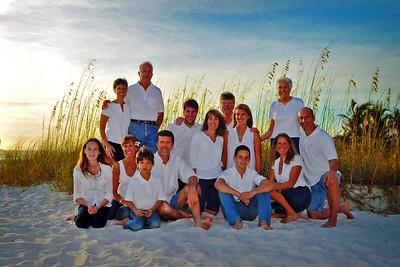 Lisa's Fort Myers Beach Portraits