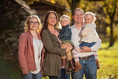 Clendenin Family