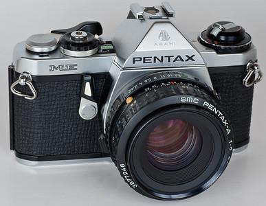 Asahi Pentax ME - 1976