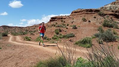 Zion Ultamarathons - 50K