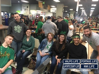 Hannah's Hope Bowling Tournament 2019