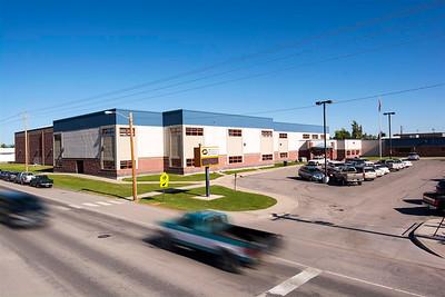Ronan Middle School