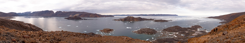 Buchanan Bay