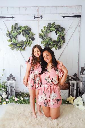 Melissa & Adri