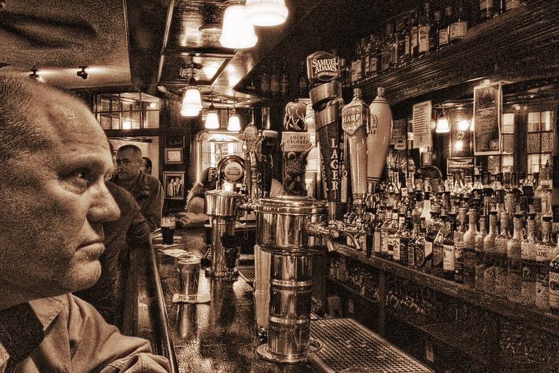 Mr. Dooley's Irish Pub, Boston