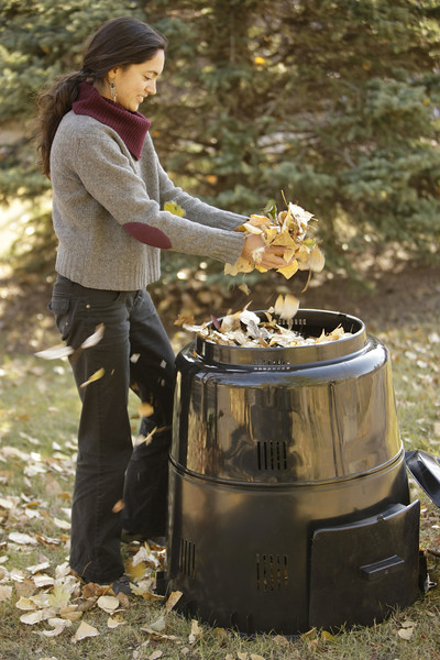 Composting/Grasscycling