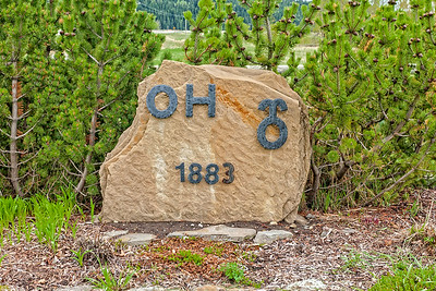 OH Ranch Heritage Rangeland