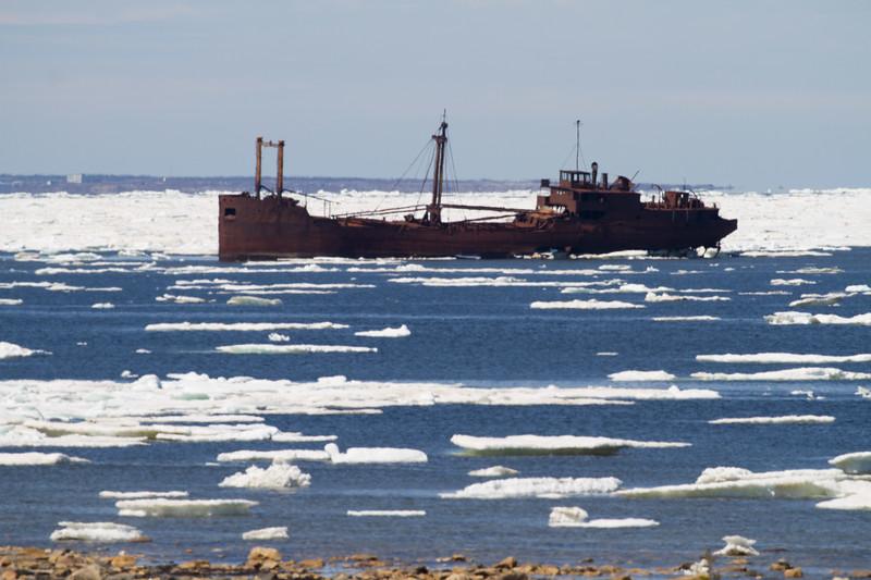 Ithica ship wreck Bird Cove Hudson Bay Churchill Manitoba Canada IMG_1494.jpg