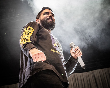 A Day To Remember @ Family Arena 10/25/19