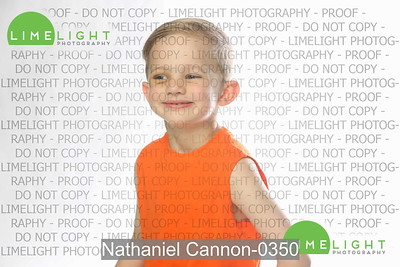 Nathaniel Cannon