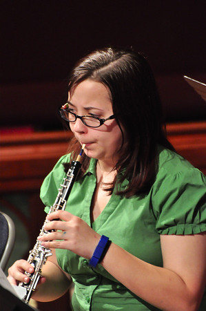 orchestra WNS program