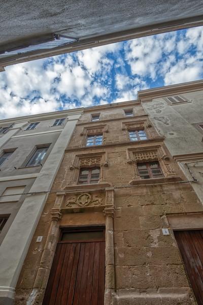 Machin Palace  1650's