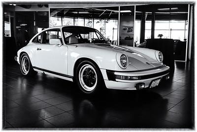1979 911 SC - Ray Kulina