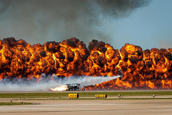 NAS Oceana 2007 Air Show