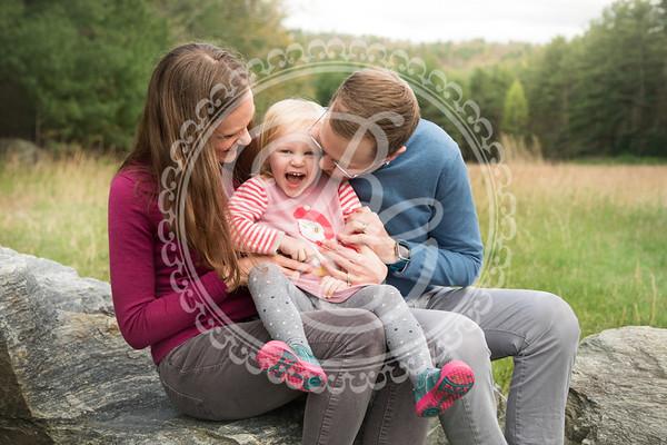 Cheely Family